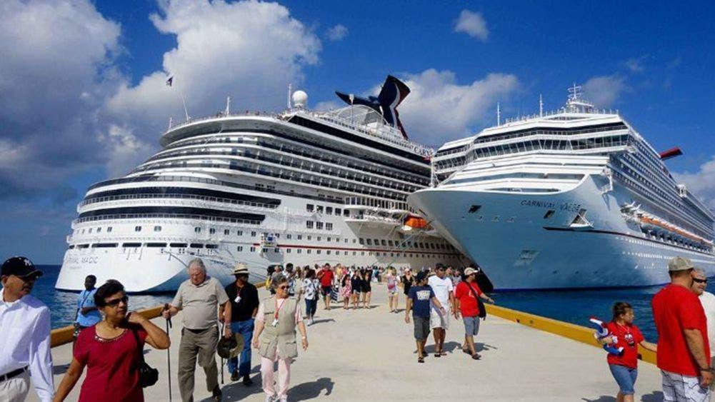 Se queda Quintana Roo sin cruceros hasta el 2021