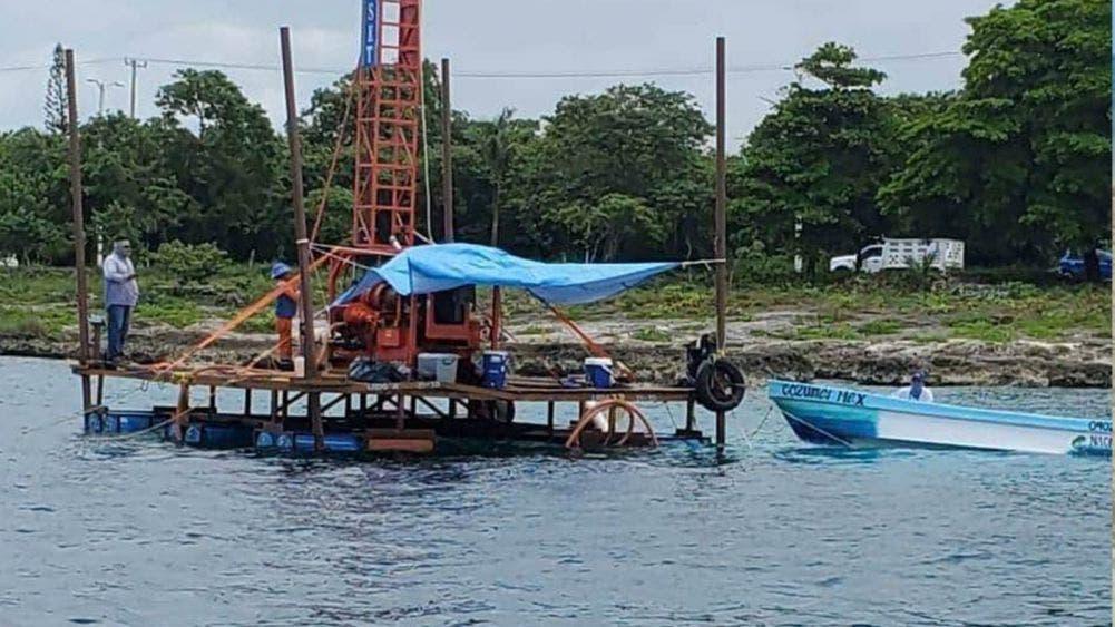 Inician estudios para cuarto muelle de cruceros en Cozumel