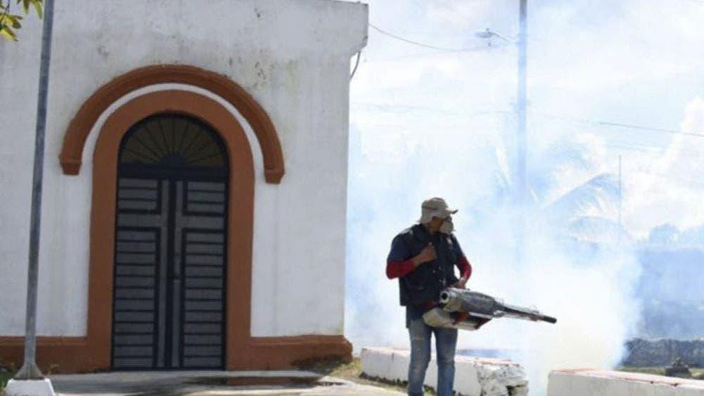 Confirman 14 muertos por presunto dengue en la Península de Yucatán