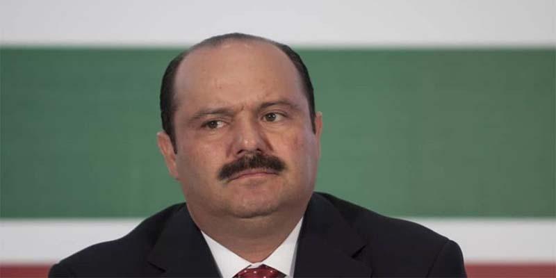 México pide la extradición de César Duarte, exgobernador de Chihuahua