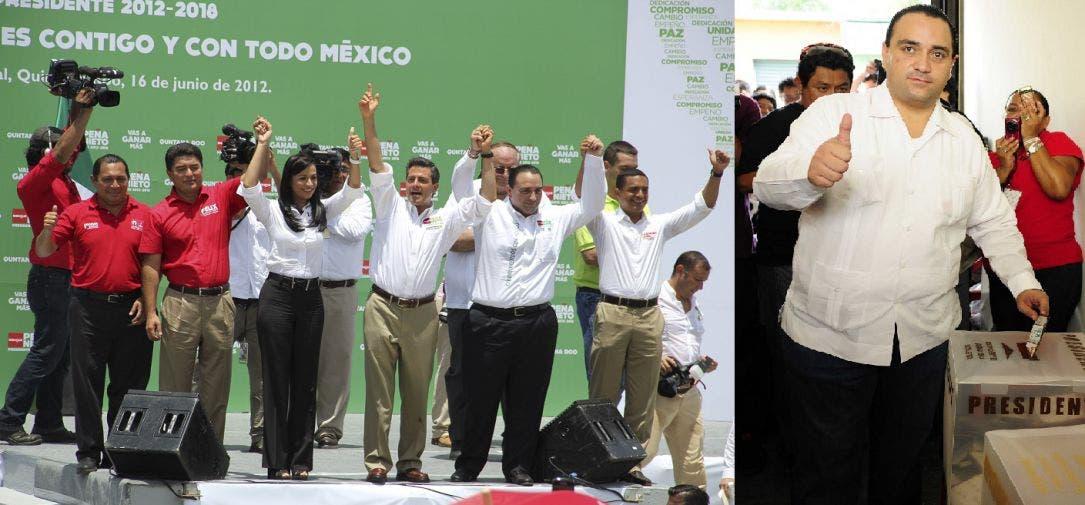 "Odebrecht ""salpicó"" al PRI en Quintana Roo en 2010"