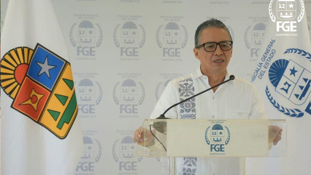 Desarticula FGE banda de explotadores sexuales en Playa Del Carmen