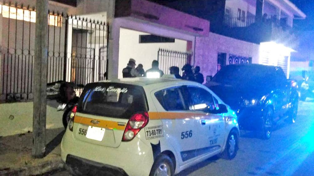 Suspenden autoridades fiesta Clandestina en Chetumal