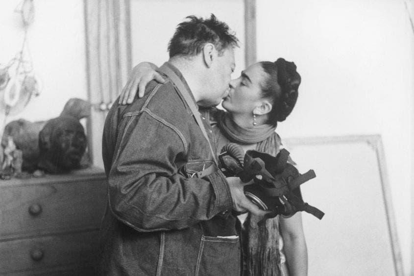 Frida Kahlo, a 113 años… y 47 de una vida intensa sufrida