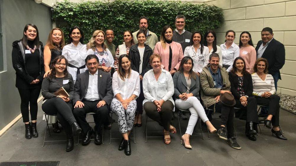 Fundación Comunitaria Cozumel participa en Fondo Comunidades Activas
