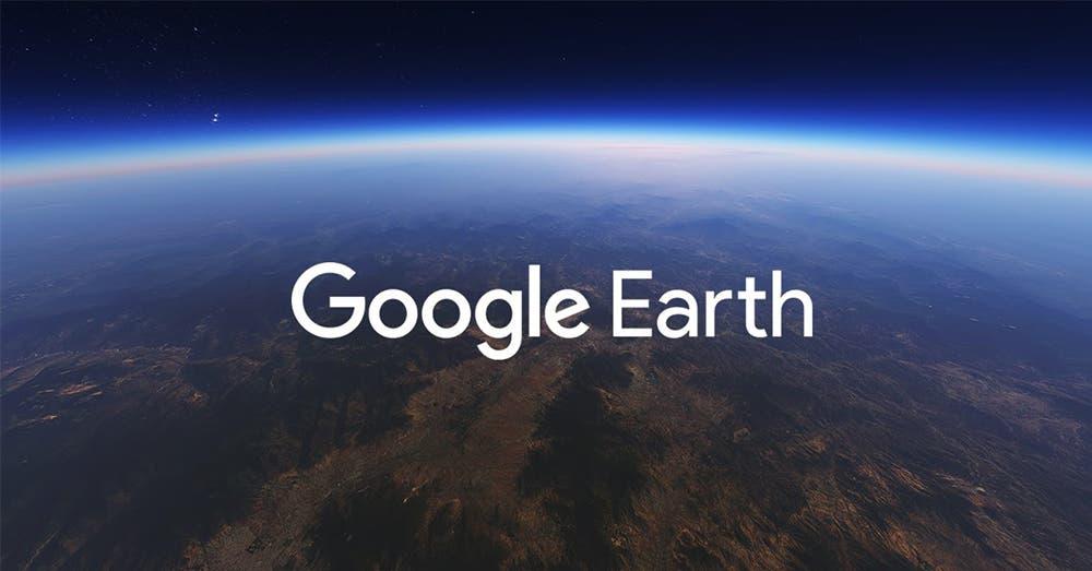 Google Earth celebra 15 años con descubrimientos sorprendentes