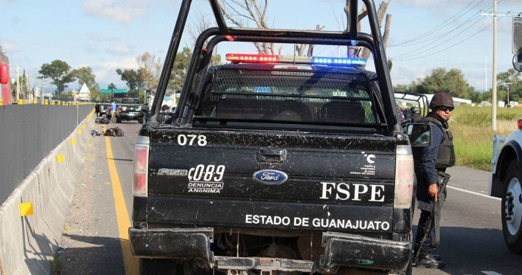 Guanajuato hundido en el fango; 11 años de funcionarios corruptos