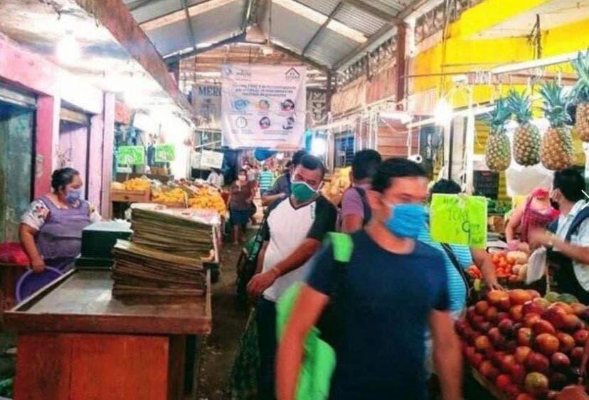 Incrementan cada vez más los precios de productos en Yucatán