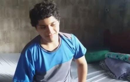 Dzidzantún: Menor con discapacidad huye y denuncia a su madre de dejarlo sin beca
