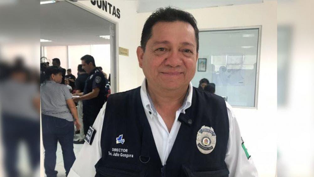Pide Julio Góngora usar el 911 como vía de denuncia de delitos