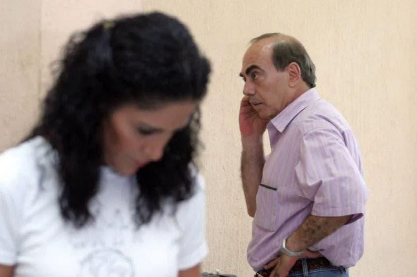 Tramitan extradición de Kamel Nacif, en el caso Lydia Cacho
