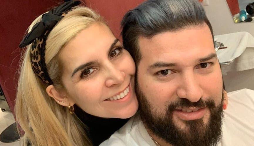 Dice Américo Garza que Pati Chapoy lo amenazó por una entrevista