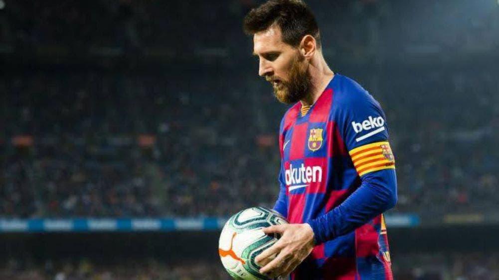 Lionel Messi quiere irse del Barcelona: está enojado con el club