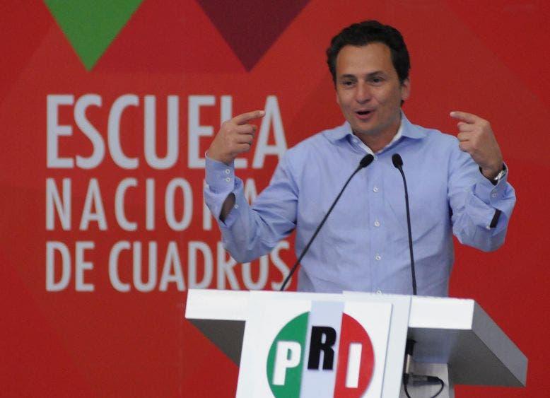 Desenmascara España a Lozoya, es tan corrupto que hasta robó al PRI