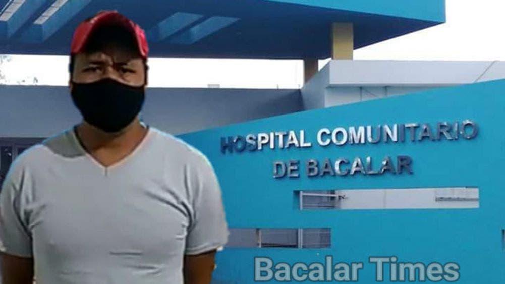 Demandan a Hospital Comunitario de Bacalar por mala praxis