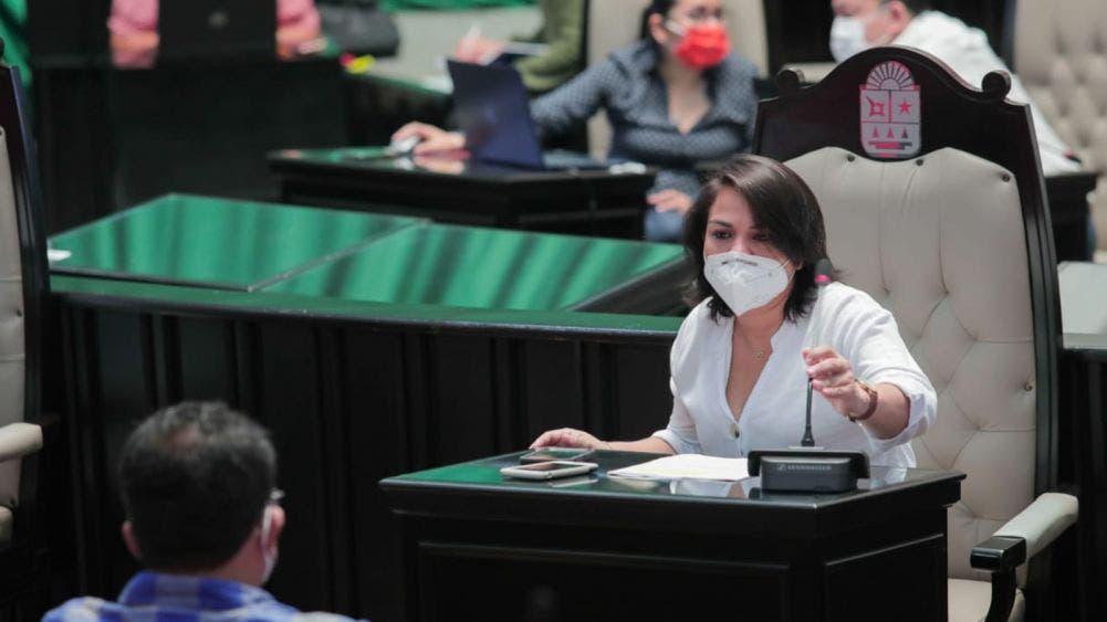 Correcto manejo federal de la pandemia: Reyna Durán