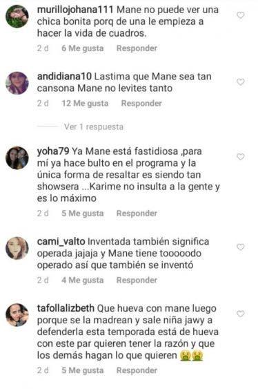 "Destrozan a Manelyk de Acapulco Shore por ""déspota y prepotente"""