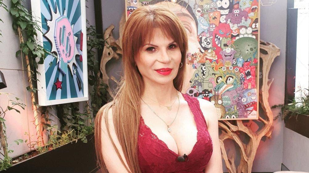 Mhoni Vidente despeja rumores y aclara si está embarazada