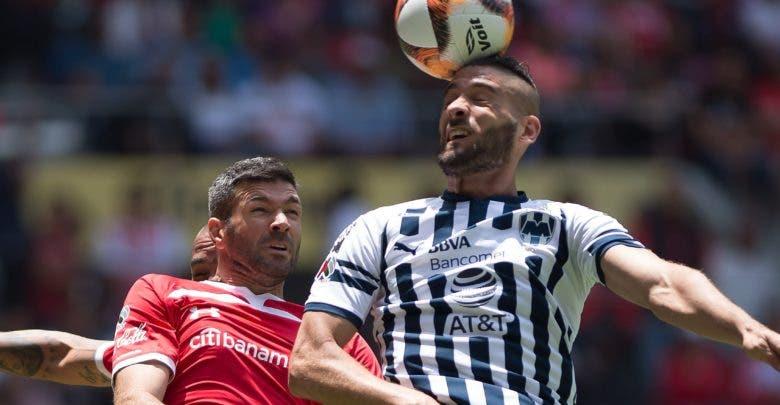 Liga MX: Rayados vs Toluca se pospone por huracán Hanna