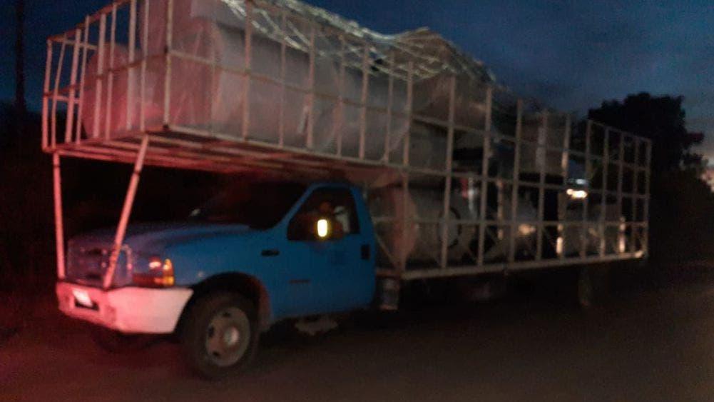 Nueva amenaza de bloqueo carretero en Kantunilkín para el lunes