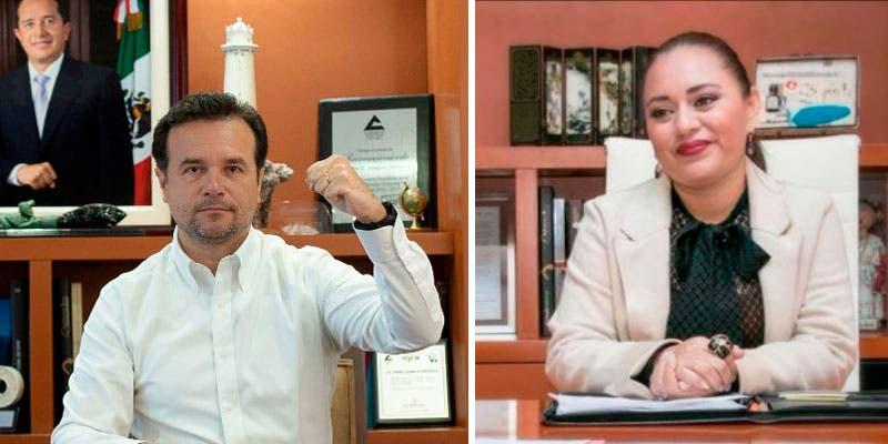 Mesa Chica: ¿Puede Perla complicar la reelección de Pedro Joaquín?