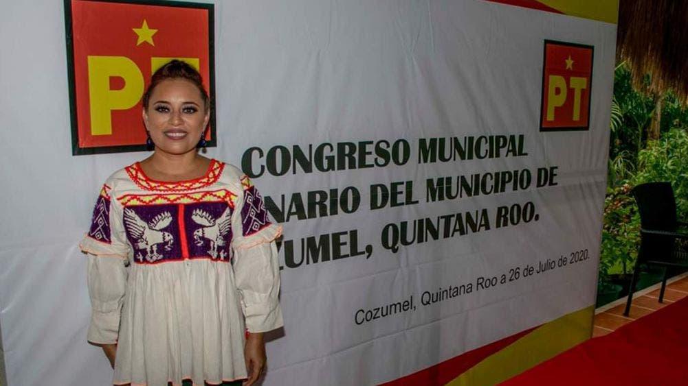 Falta de respeto a militancia, nombramiento de Perla Tun: Roberto Erales