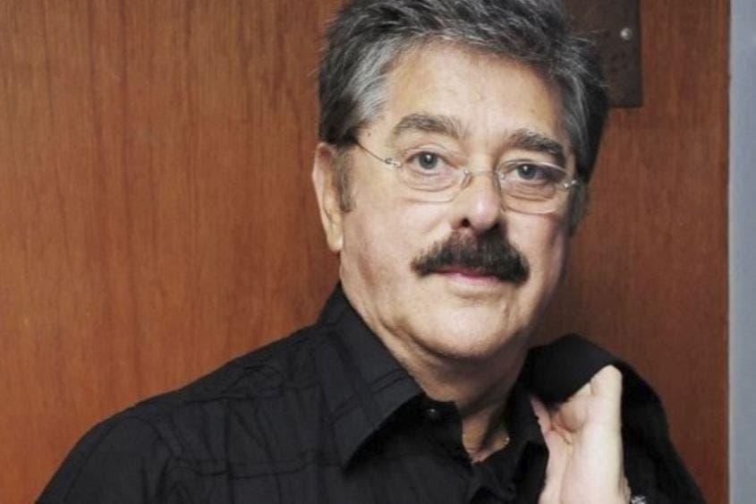 ¡Tragedia! Muere el actor Raymundo Capetillo por coronavirus