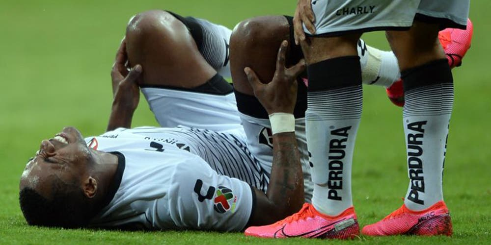 Lesión Renato Ibarra: reporte médico enciende las alarmas