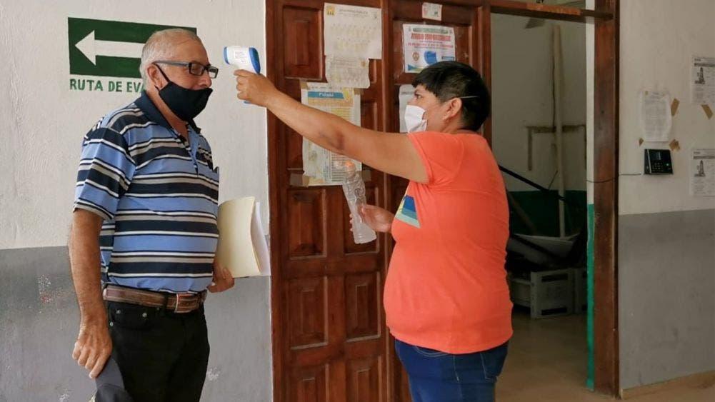 Resistencia a acatar medidas sanitarias en JMM: Mariela Rejón