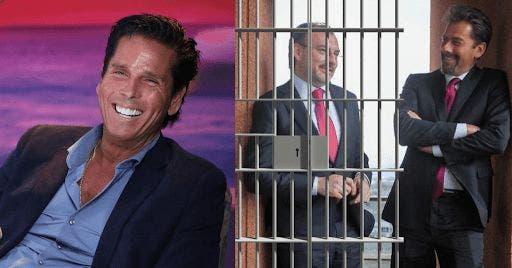 Roberto Palazuelos explota por burlas y duro le responde a Videgaray