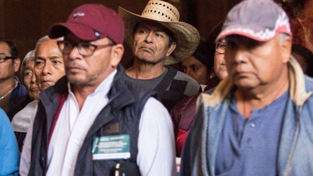 Por liberar a 'El Mochomo' suspenden a funcionario público