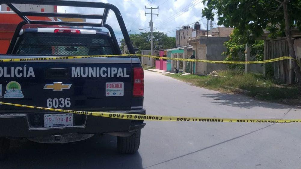 Captura Guardia Nacional a grupo de sicarios en Cancún