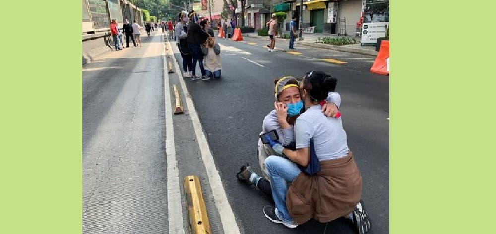 Sismos 2020: Temblor de 4.8 en Guerrero se percibe en CdMx