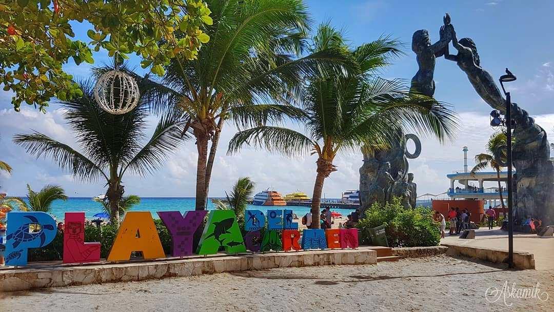 Solidaridad, corazón de la Riviera Maya, celebra su 27 aniversario