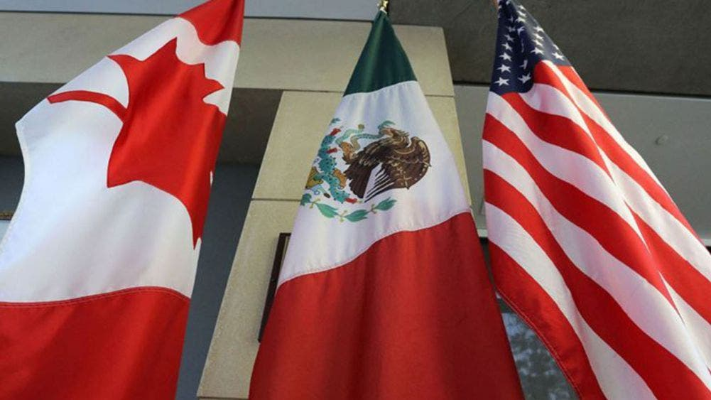 ¡Histórico! En vigor el 'Tratado entre México, Estados Unidos y Canadá' (T-MEC)