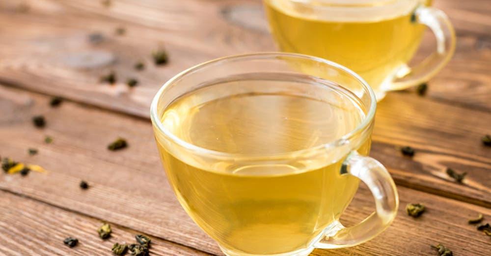 Consumir té de cáscaras de piña en ayunas tiene grandes beneficios