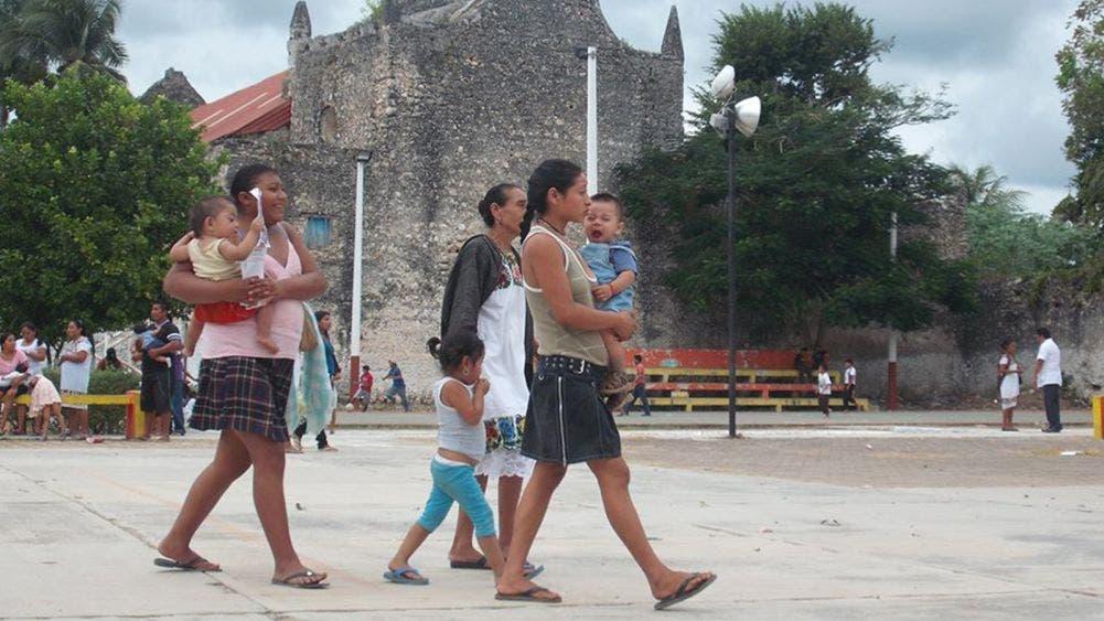 Solicitan en Tepich Programa de Apoyo Alimentario