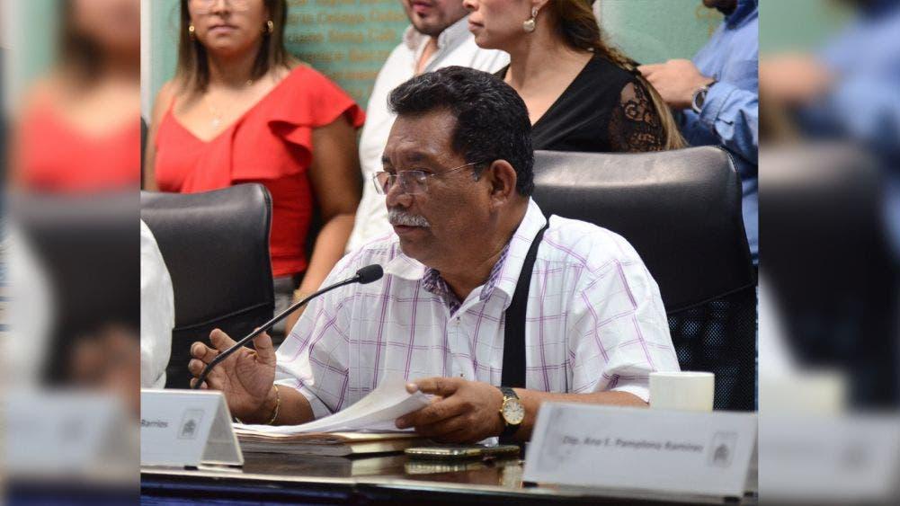 Ofende el diputado Hernán Villatoro a Gran Consejo Maya