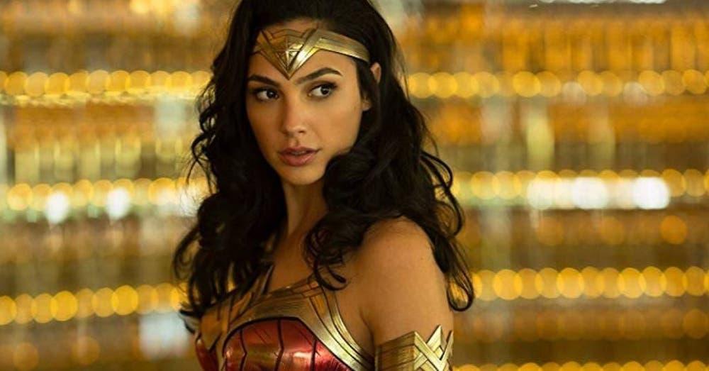 Directora de Wonder Woman 3 afirma estará inspirada en el coronavirus