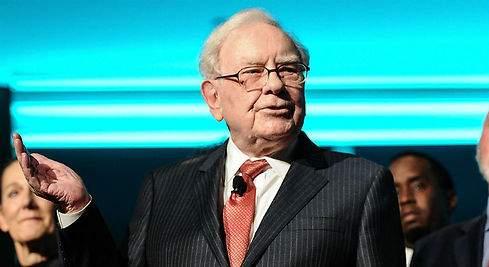 Las 8 lecciones de Warren Buffett para ser exitosamente millonario