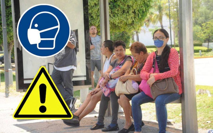 En agosto iniciarán las sanciones por incumplir medidas sanitarias en Cancún.