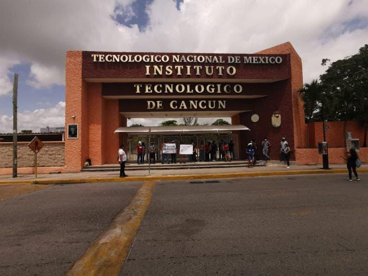 Listo Tec de Cancún para migración de alumnos de universidades privadas.