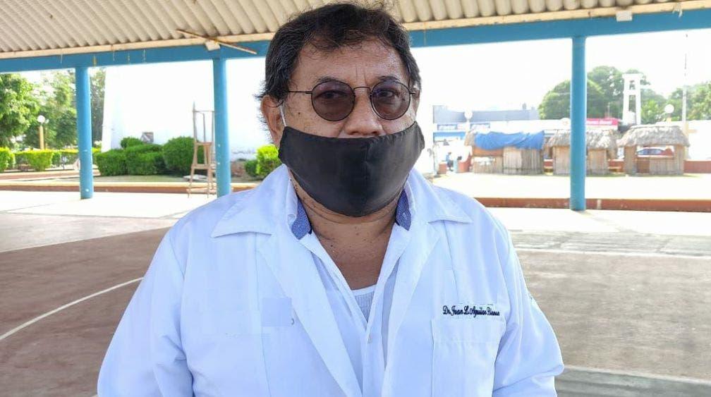 Relajamiento social dispara casos de Covid en Lázaro Cárdenas.