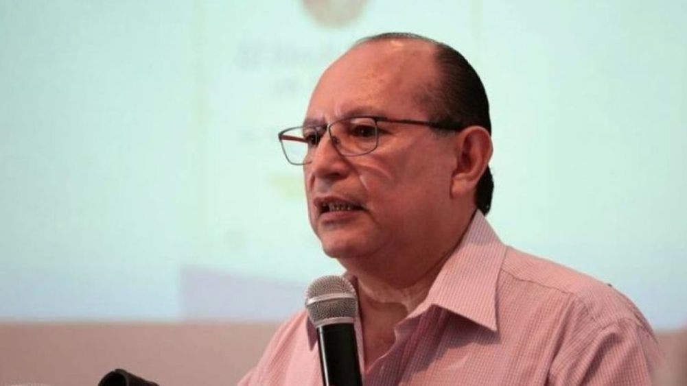 Diferir pago a Hacienda no es la solución: Mario Machuca.
