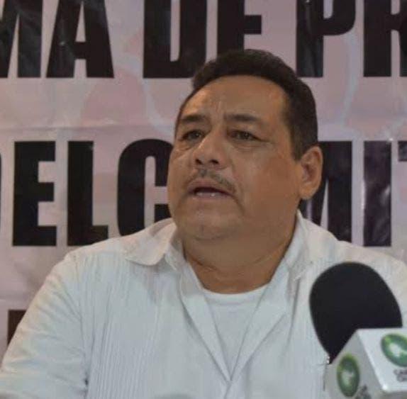 Debe Alfredo Arellano responder por malos manejos en la SEMA.