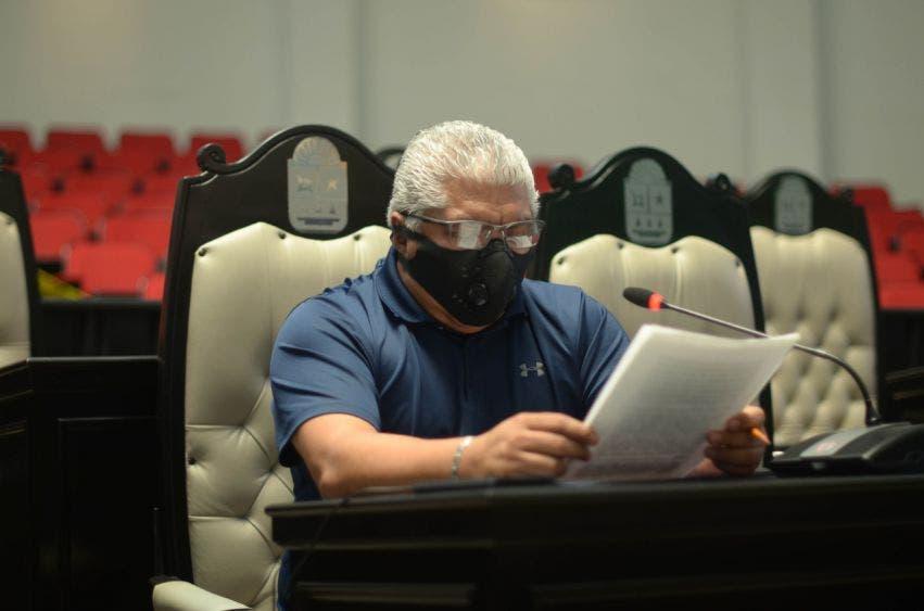 Solicita el Congreso liberar recursos del Fonden para Quintana Roo.