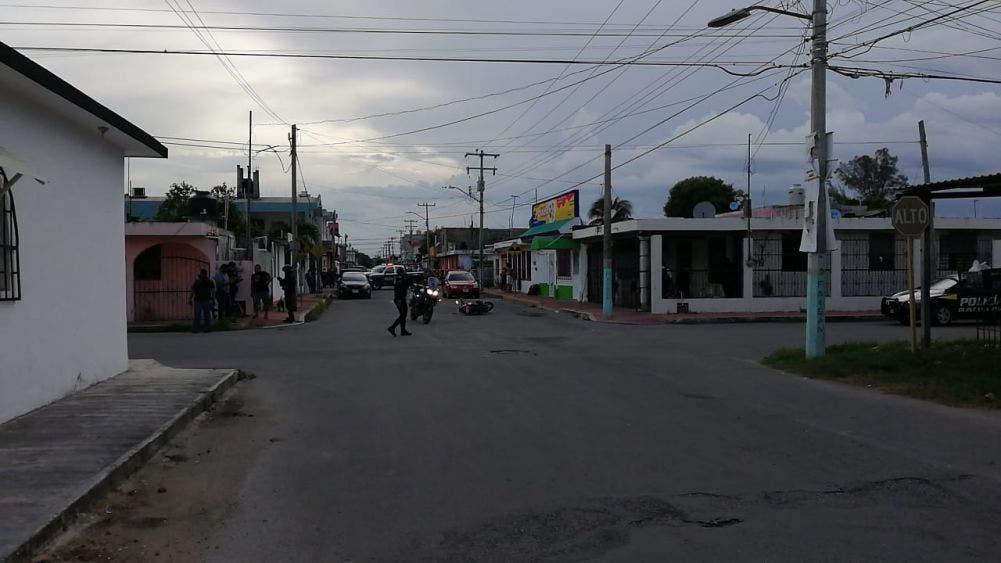 Detienen a sicario que atentó contra funcionario de OPB; luego del atentado intentó escapar en el taxi 599, pero fue ubicado por la policía.
