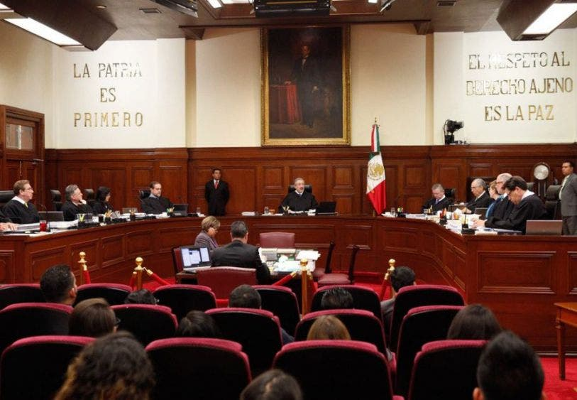 SCJN da 'palo' al Congreso de Quintana Roo.