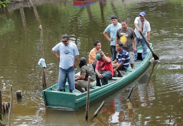 Medidas extremas para evitar flujo de Covid-19 por Río Hondo; autoridades de Belice refuerzan sus operativos en la frontera con México.