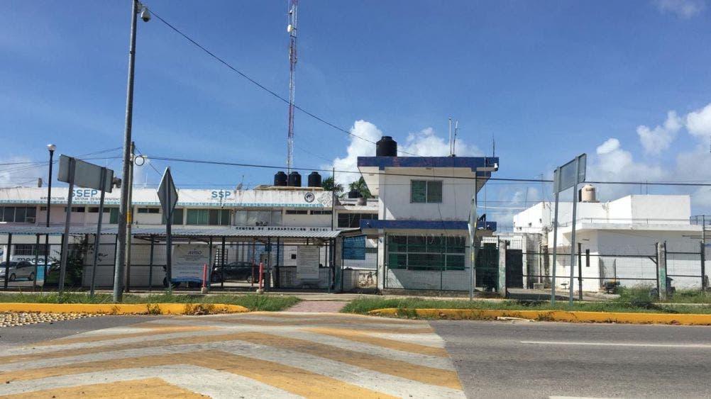Covid-19, amenaza latente en cárceles de Quintana Roo.